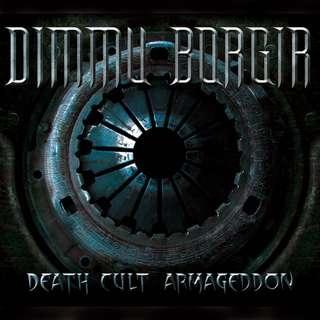Dimmu Borgir – Death Cult Armageddon (Silver) 2 Vinyl DLP 300pc