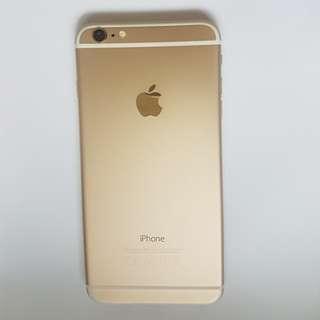 Iphone 6 plus 16GB fullset.