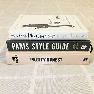 Popular Beauty & Fashion Books