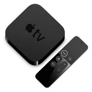 Apple TV 4th Gen 32GB (Non 4K)
