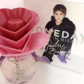 Justin Bieber Someday 50ml (authentic)