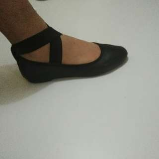 Ballerina Shoes Rubi
