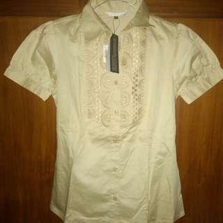 Baju atasan wanita Valino