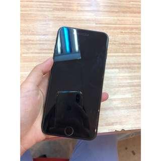 Iphone 7 plus ( matt black )