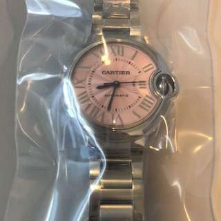 Cartier W690100