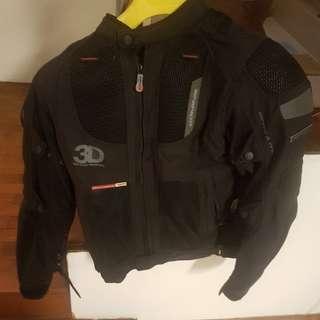 Komine female jacket