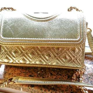 Tory Burch (Gold)