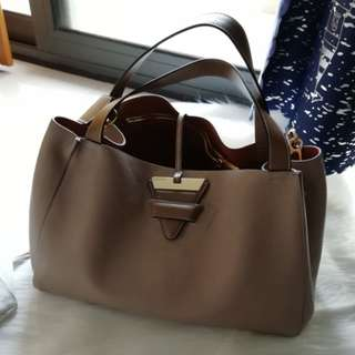 Loewe Big Tote Bag 90%new AUTHENTIC