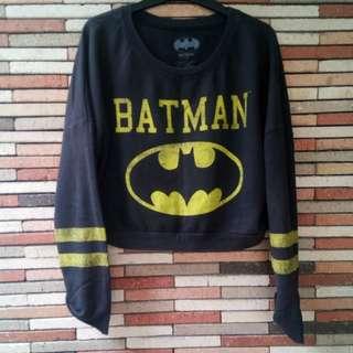 Batman hanging