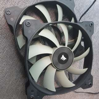 Corsair SP140 140mm High Static Pressure Fan