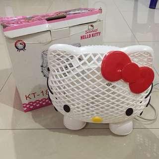 Kipas Hello Kitty