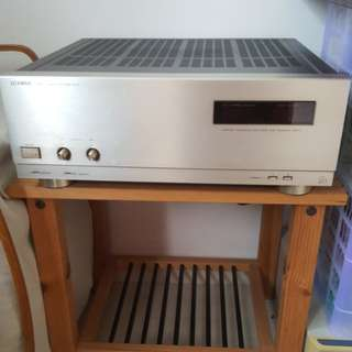LUXMAN Stereo Power AMPLIFIER M-03