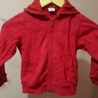 Polarn O. Pyret Hoodie Jacket