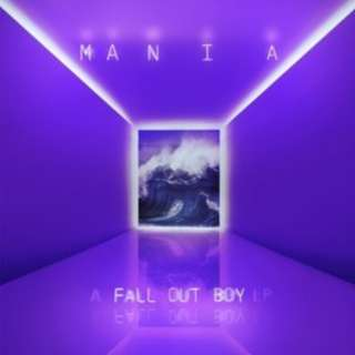 [PO] Fall Out Boy - Mania Album