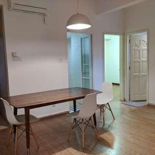 Renovated 2 Bedroom in Balestier