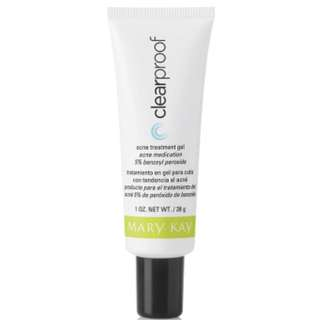 Mary Kay Clearproof spot solution for acne-prone skin