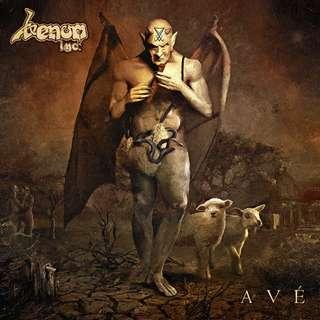 Venom Inc. – Avé (Black) 2 Vinyl DLP