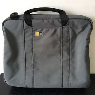 Case Logic laptop briefcase 電腦袋