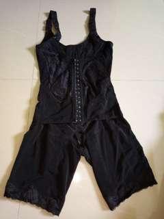Ultraslim slimming corset