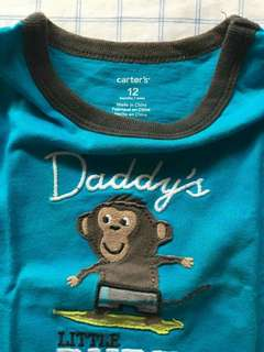 Pair for baby boy