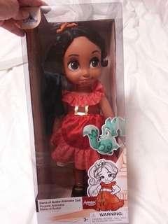 New Disney Animator Elena