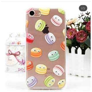 Mac eyes case - [NEW]