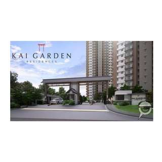Condominium in Mandaluyong,City KIA GARDENS RESIDENCES