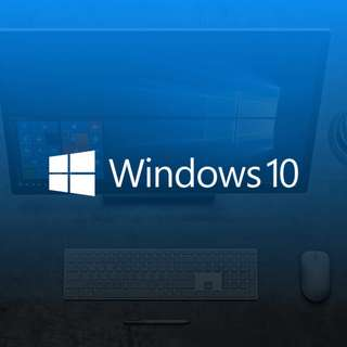 Windows 10 Pro/Home