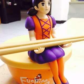 (全新含運)杯緣子碗筷