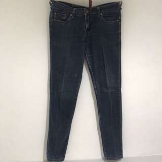 Herbench Overhauled Jeans