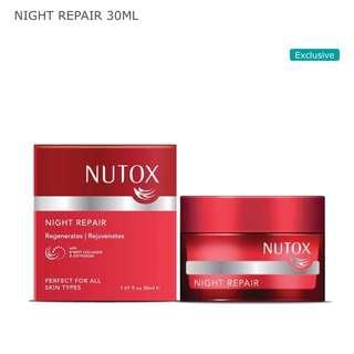 NUTOX NIGHT REPAIR