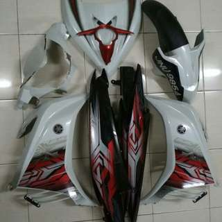 Coverset 135lc