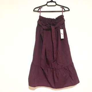 BRAND NEW UNIQLO Maxi skirt