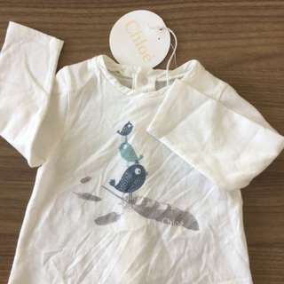 Chloe Kids Shirt