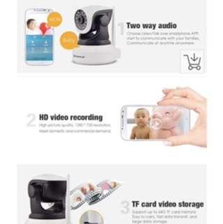 Starcam IP camera ( cctv )