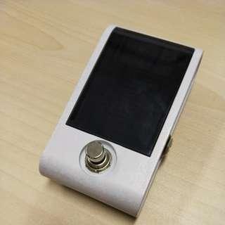 Korg Pitchblack Custom Tuner (White)