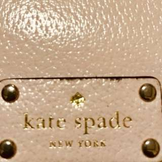 Kate Spade Wellesley Agenda in Ballet Slip