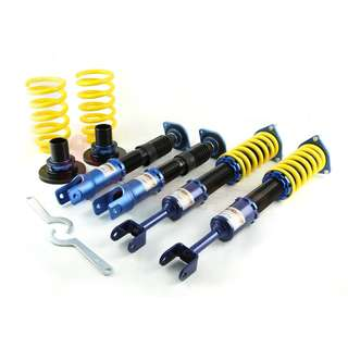 STANDARD 避震器 NISSAN Fairlady Z/ 350Z/ G35  Z33 (Independent Type) / V35 ( coilover Type )