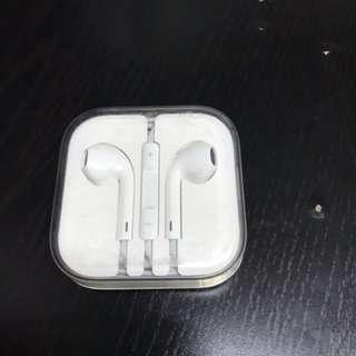 🚚 iPhone 耳機