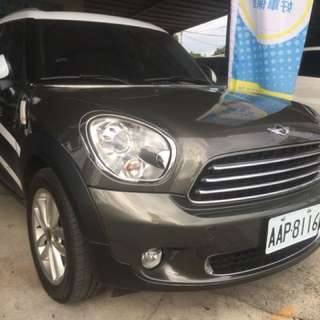 2013 Mini Countryman 1.6L