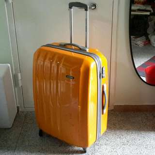 """American Tourister 29"""" 4 wheels Luggage Case"""