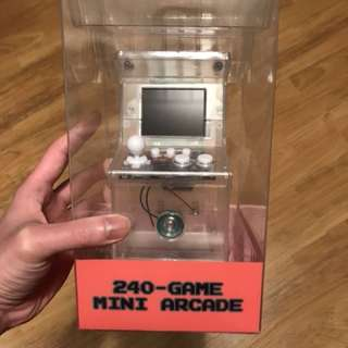 Mini Arcade (240 games in 1)