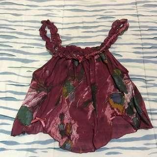 Sexy lingerie masih baru