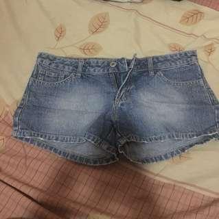 Hotpants colorbox