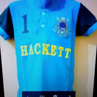 hacket t-shirt fr kid