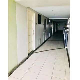 Studio Condo Unit for Sale in Mandaluyong: Flair Towers