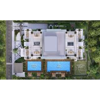 For sale 2 Bedroom Condominium in Orabella