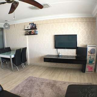4 room HDB to sale - Ubi Ave 1