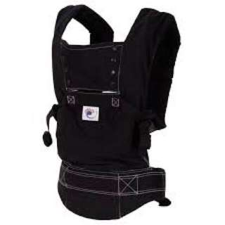 Ergo Baby Carrier ergobaby black