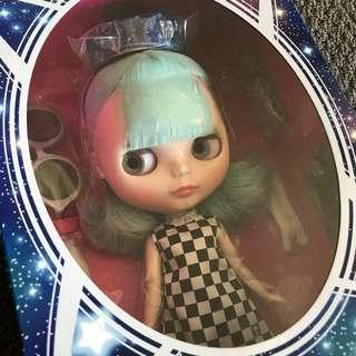 Takara Blythe Doll UFO A Go Go